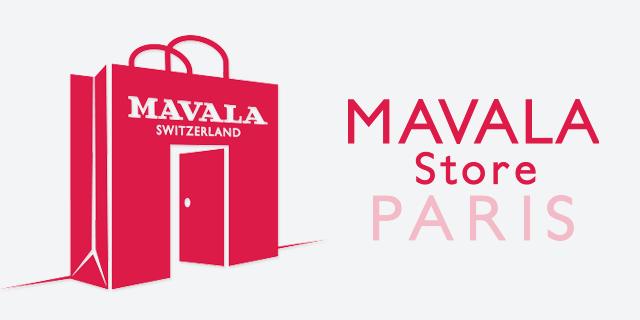 mavala-store
